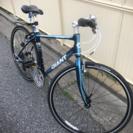 【譲渡先決定】GIANT クロスバイク 大人気シリーズ ESCAP...