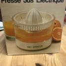 🍊🍋電動果汁絞り器🍊🍋