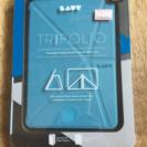 【商談中です】iPad mini用カバー・色:ブルー