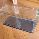 ガラス水槽 長方形