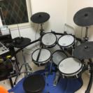 電子ドラム(td20k+TDW-20)