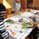 ワークショップ by 花野の教室