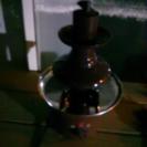 チョコフォンデュ