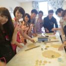 🌸春のスイーツ教室🎎 - 料理