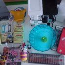 雑貨◆キッチン用品◆文房具 100円(一部売れてます)