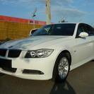 BMW 3シリーズ 320i ワンオーナー・カロナビ・TV(ホ...