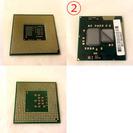Intel CPU 3つ