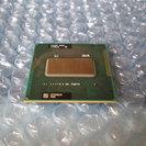 CPU Intel Mobile Core i7-2670QM 中...