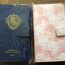 あんスタ(あんさんぶるスターズ!) 手帳型スマホカバー 全2種セット