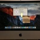 【値下げ SSD搭載】 iMac 20inch Core 2 D...