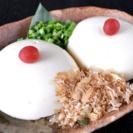 地酒と豆腐料理の店のスタッフ募集!