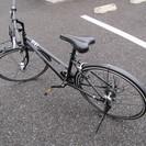 26インチ  黒 ブリジストン・自転車売ります