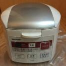 SHARP 炊飯器 KS-HB5