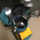ゴルフセット売ります