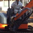 土木、解体工事のお手伝い完全日払い10000以上
