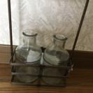 アンティーク花瓶  新品