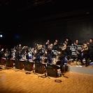 トロンボーン、アルトサックス、ピアノ 仙台のビックバンドがメンバー...