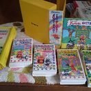 VHS英語教材 アンパンマン+にこにこぷん