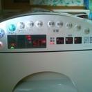 ナショナル洗濯機8キロ(乾燥ナシ) 5月20日までに取りに来てくれる方