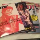 マイケルジャクソン関連レア雑誌セット