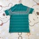 大幅値引き IKKA イッカ ポロシャツ - 服/ファッション