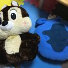 ディズニー&アニメ 人形