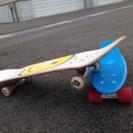 金沢市スケートボード一緒にできる方!
