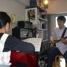 ギタースクールヘブン 豊島区池袋〜大塚の完全個人レッスン制のギター...