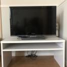 パナソニック26型テレビ