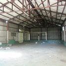 広々倉庫65坪♪ 色々な業種に対応可能です!