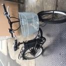 電動自転車 bicycle-358 assist