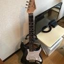 Bacchus エレキギター 美品