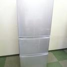 TOSHIBA 東芝 3ドア 冷蔵庫 ノンフロン 2016年製 3...