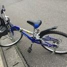 24インチ子供用自転車(中古)