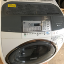 日立2011年製  ドラム式洗濯機