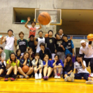松戸バスケ 5/18木曜日 和名ヶ谷スポーツセンター