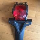 CRF250L純正テールランプ crf250l 美品
