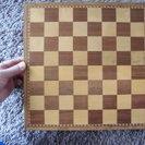 チェスとチェッカーをお安く