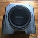 KENWOOD. KSC-SW50