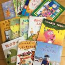 知育絵本12冊 ひかりのくに2013年5.6歳年長 読み聞かせ