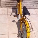 無印良品 子供用自転車 16インチ! − 岡山県