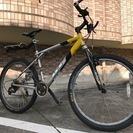 GT マウンテンバイク アバランチェ 2.0  ギア3×8 シマノ...