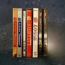 B'z CD + CD付属非売品記念本【送料込み】
