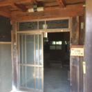 【入居予定となりました】白川町の古民家(築120年)