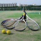 ソフトテニスメンバー募集!^^
