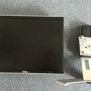 中古 DELL 20インチ液晶モニター 2007FPb
