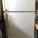 [取引中] 冷蔵庫