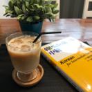 講師自宅で韓国語教室❗️プチ留学体験!