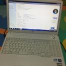 NEC lavie LS150 (win7)中古パソコン 美品