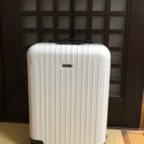 リモワ   憧れのスーツケース
